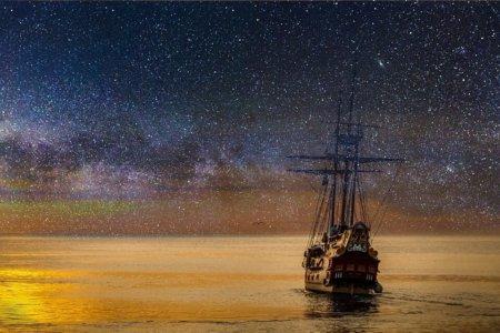 Celestial Navigation Problems by Houston Marine